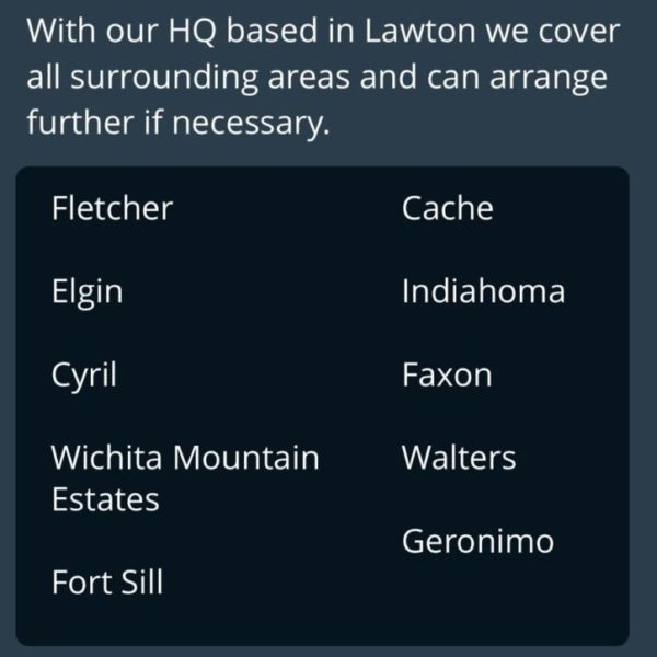 Areas-we-do-cover-Cleaning-Carpet-Lawton